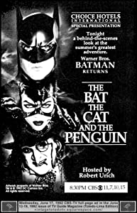 Watch up the movie 2016 The Bat, the Cat, and the Penguin [1280x800]