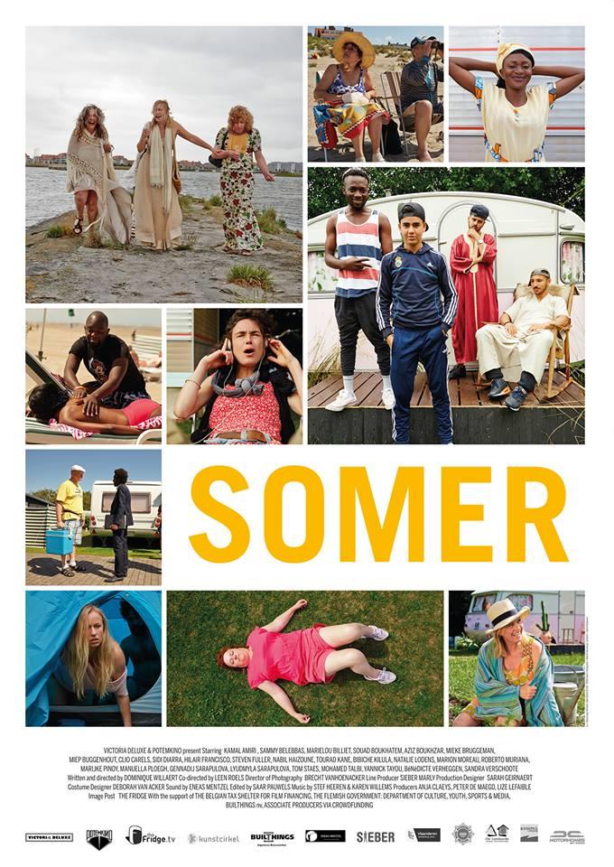 Somer 2016
