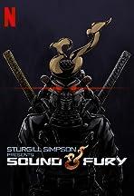Sound & Fury