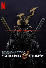 Sound & Fury Poster
