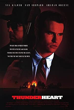 Permalink to Movie Thunderheart (1992)