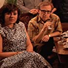 Woody Allen and Julie Kavner in Don't Drink the Water (1994)