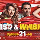 Sos Janibekyan, Luiza Nersisyan, Arpi Gabrielyan, and Rafayel Yeranosyan in Scotch & Whiskey (2015)
