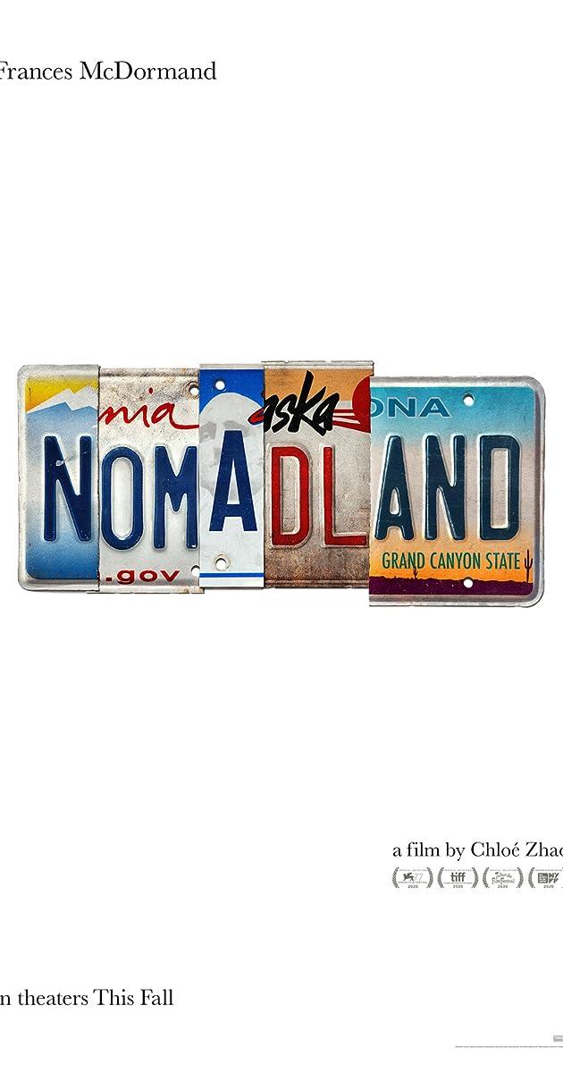 Nomadland 2020 Plot Summary Imdb