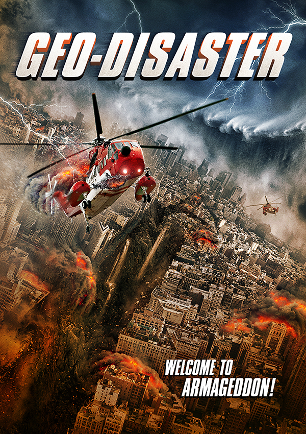 Geo-Disaster (2017) BluRay 480p, 720p & 1080p