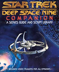 Watch full spanish movies Star Trek: Deep Space Nine Companion by [WQHD]