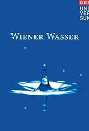 Wiener Wasser Poster