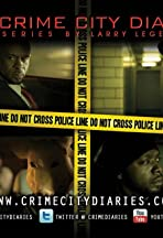 The Crime City Diaries: Entry 1 - Crooked