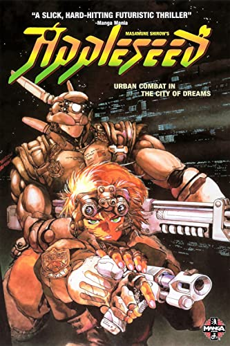 Appleseed (Video )