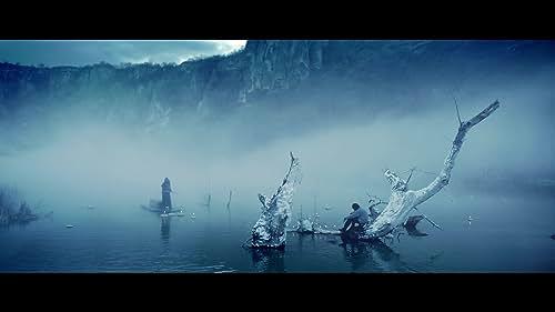 Damascena (Teaser Trailer)
