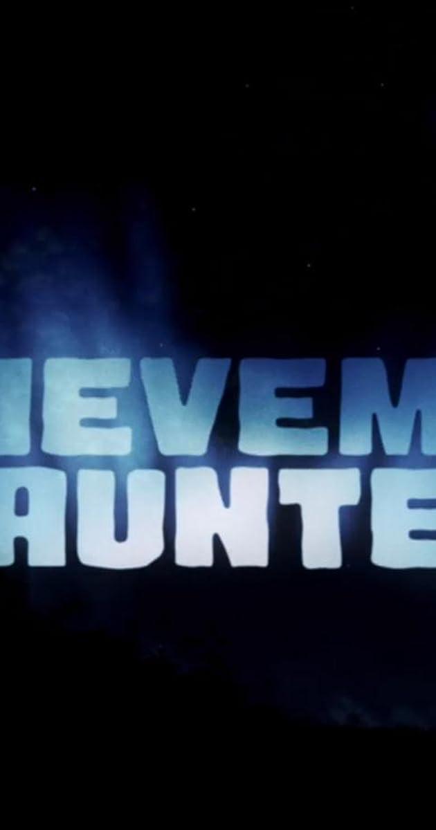 download scarica gratuito Achievement Haunter o streaming Stagione 2 episodio completa in HD 720p 1080p con torrent