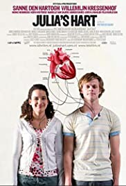 Julia's Hart Poster