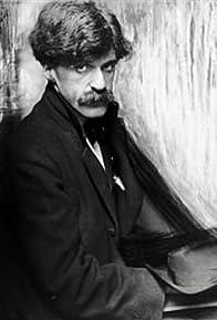 Primary photo for Alfred Stieglitz
