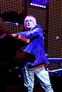 Geoff Downes Picture