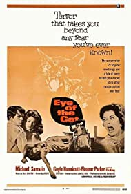 Eye of the Cat (1969) Poster - Movie Forum, Cast, Reviews