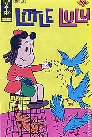 Little Lulu to chicchai nakama (1976)