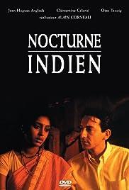 Nocturne indien(1989) Poster - Movie Forum, Cast, Reviews
