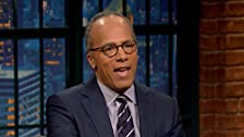 Lester Holt/Rob Corddry/Brothers Osborne/Josh Freese