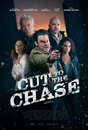 Cut to the Chase (2017) Full Movie Watch Online thumbnail