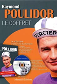 Poulidor, coeur d'or Poster