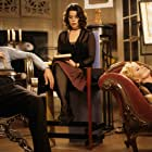 Neve Campbell, Dermot Mulroney, and Tuesday Weld in Investigating Sex (2001)
