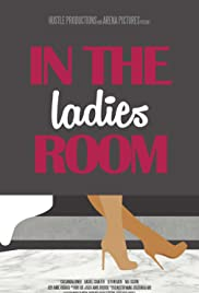 In The Ladies Room Poster