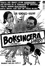 Boksingera