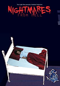 Watch online dvd movies Nightmares from Hell by [Mkv]