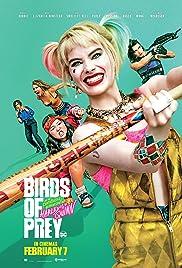 Watch Full HD Movie Birds of Prey (2020)