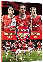 Arsenal End of Season Review 2010/11