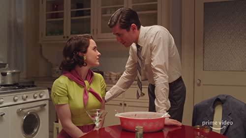 Nominated for 20 Emmy Awards, including Outstanding Comedy Series, watch the Season 3 trailer for The Marvelous Mrs. Maisel. Season 3 premieres December 6, 2019.