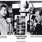 Teri Garr and John Bedford Lloyd in Waiting for the Light (1990)