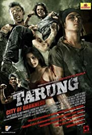 Tarung: City of the Darkness Poster