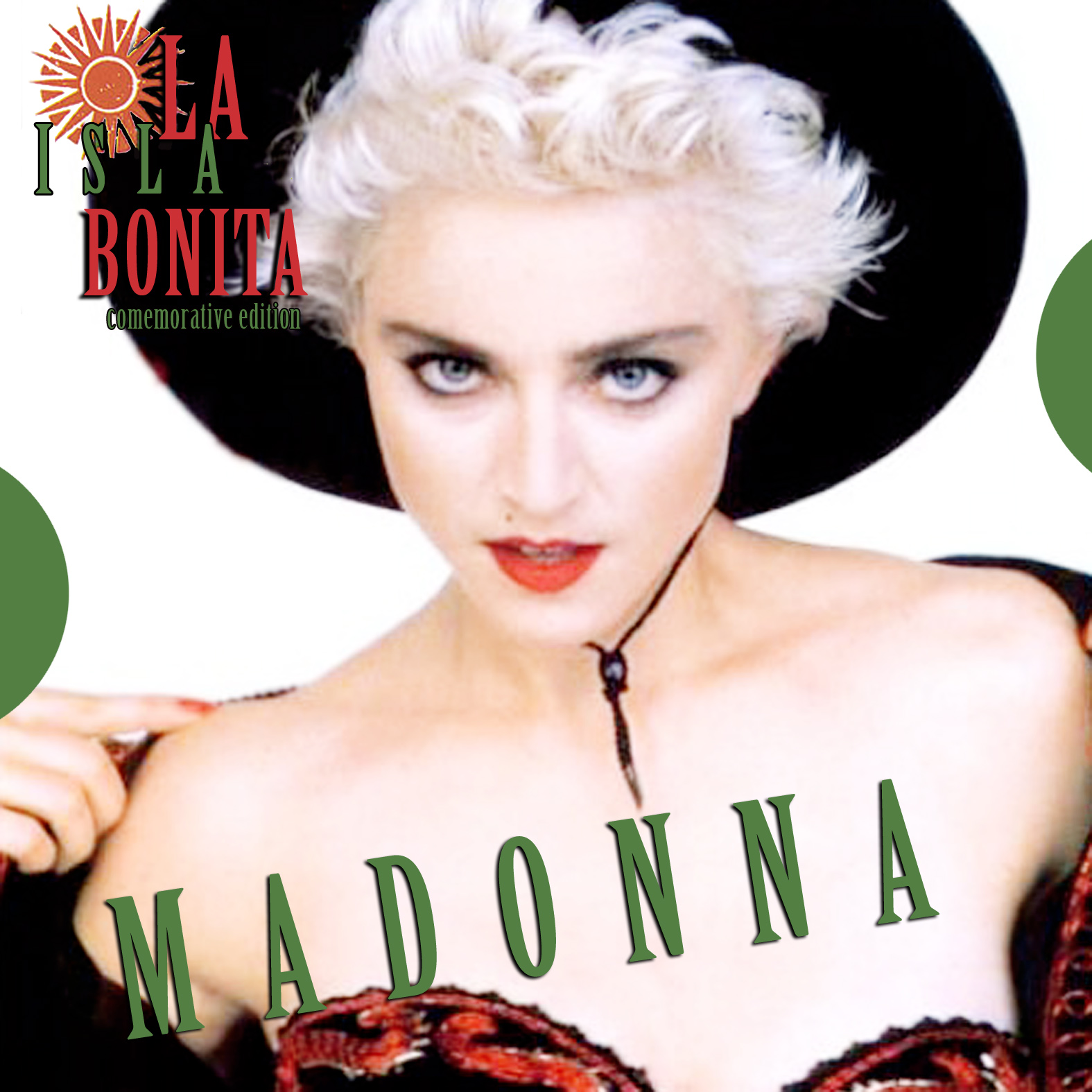 Video madonna la isla bonita official music video hd | glee.