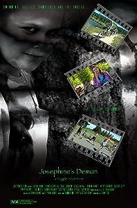 Mpeg4 movies downloads free Josephine's Demon [720x320]