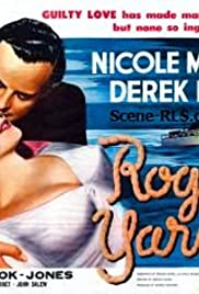 Rogue's Yarn Poster