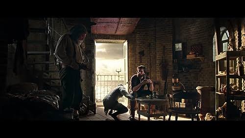 Cold Skin North American Trailer