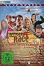 African Race - Die verrückte Jagd nach dem Marakunda (2008) Poster