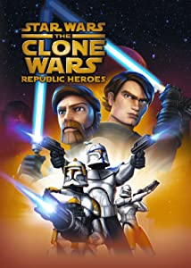 Star Wars: The Clone Wars - Republic Heroes movie free download in hindi