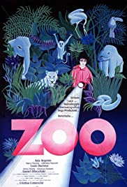 Zoo Poster