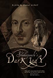 Shakespeare's Dark Lady Poster