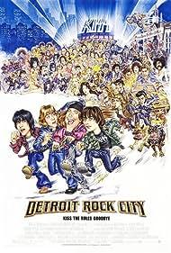 Gene Simmons in Detroit Rock City (1999)