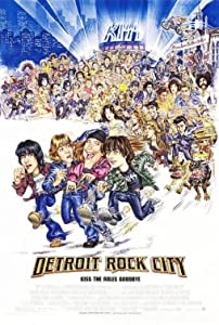 MP4 download full movie Detroit Rock City by [360p]