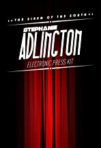 Stephanie Adlington Electronic Press Kit