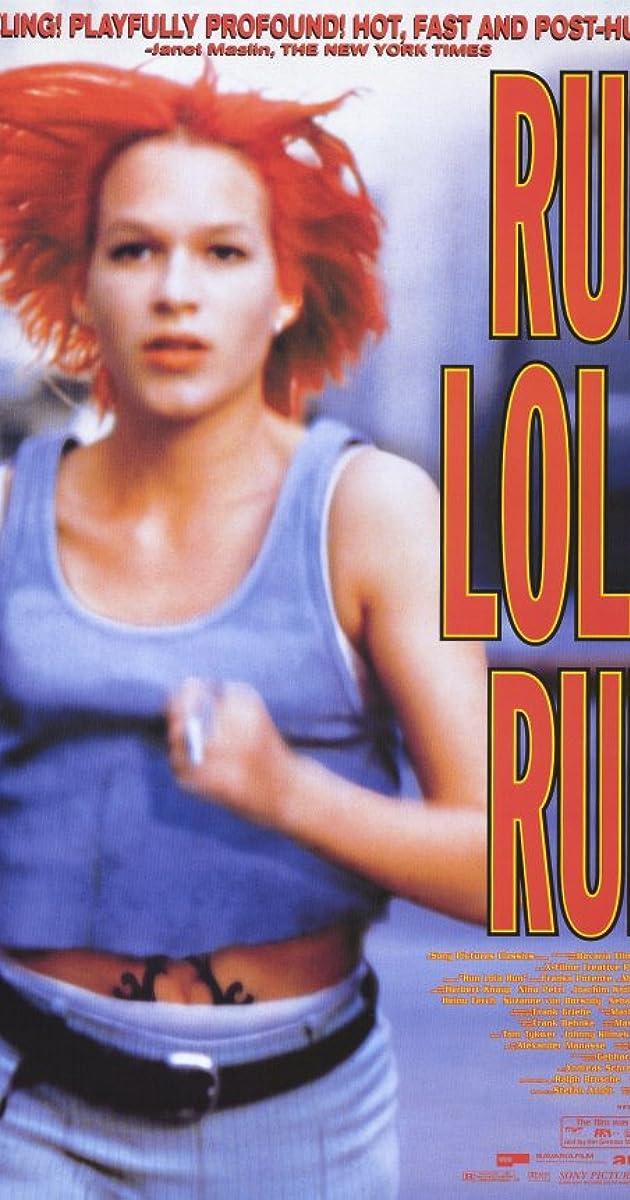 Run Lola Run (1999) Subtitles
