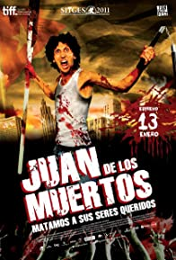 Primary photo for Juan of the Dead