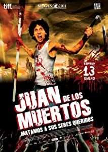 Watching mp4 movies Juan de los muertos [720x594]