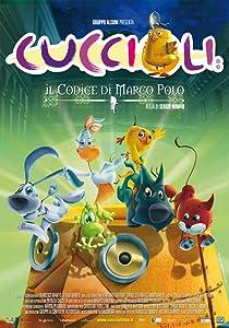 Movie trailers to download Cuccioli: Il codice di Marco Polo Italy [2K]