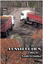 The Construction Poster