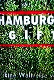 Hamburger Gift Poster